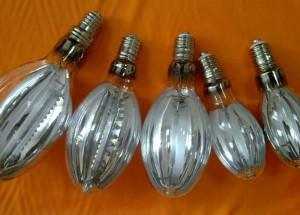 лампы накаливания для освещения теплицы