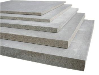 Большой популярностью для устройства грядок пользуется ЦСП (цементно-стружечная плита). Это аналог ДСП за тем исключением, что связующим компонентом является цемент. Это влагостойки и долговечный материал. Грядки из ЦСП просты в изготовлении и не боятся воды и плесени.