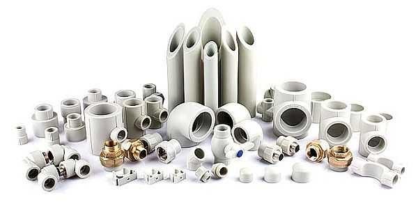 Трубы полипропиленовый для дачного водопровода - хороший, надежный вариант