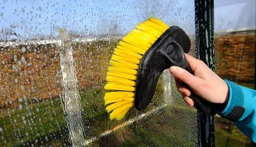 Чем мыть теплицу из поликарбоната. Чем помыть теплицу из поликарбоната осенью 05